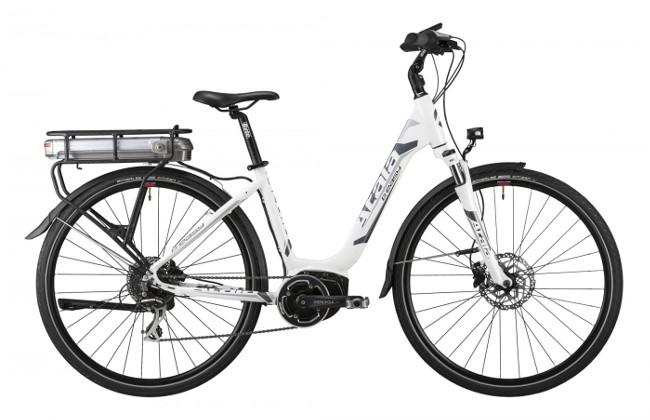 Poros island - rent e-bike
